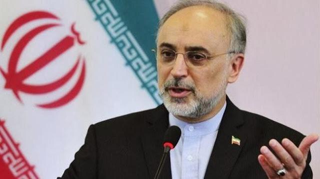 Iran Kembangkan Sentrifugal Nuklir, Barat Mulai Resah