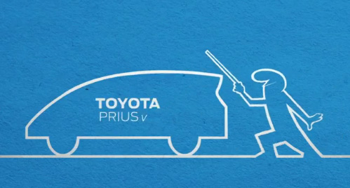 toyota case study strategic marketing Case study: the toyota prius lessons in marketing eco-friendly products  reaffirmed toyota's new marketing strategy it had found that 73% of prius owners acted like.
