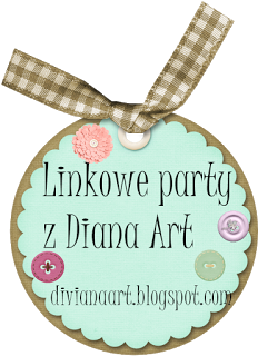 Linkowe Party u Diany:)
