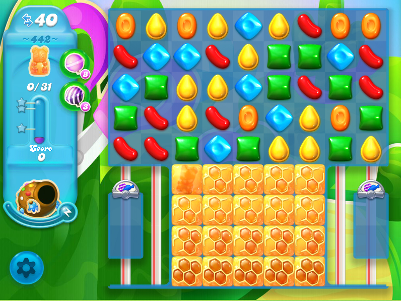 Candy Crush Soda 442