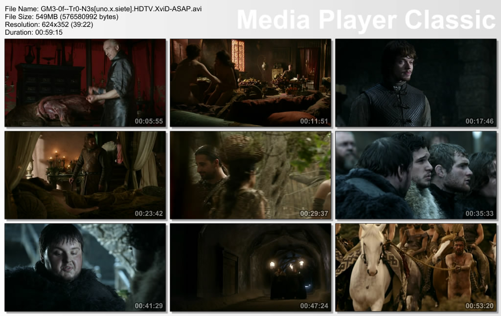 The Gates 1x09 HDTV Spanish by tony
