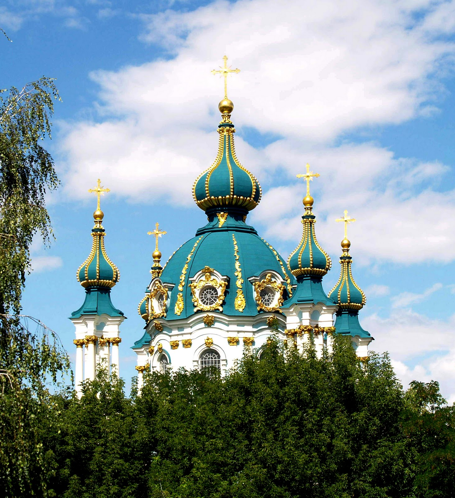 influence of orthodox christianity on russian Eastern orthodox church, russian, menlo park, holy nativity of the holy virgin   the autocephalous churches are listed does not reflect their actual influence or.