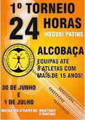 1º Torneio 24H Alcobaça