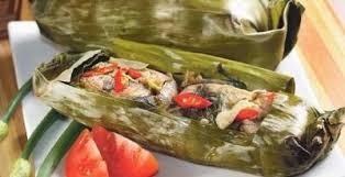 Resep Tum Ikan Tongkol Enak dan Segar