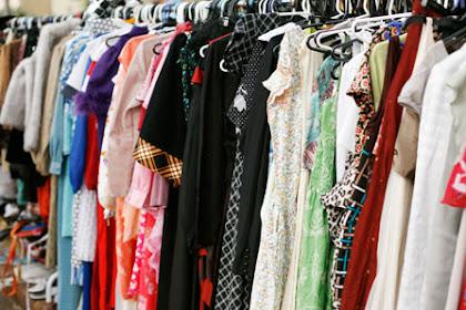 Toko Baju Online Tanah Abang