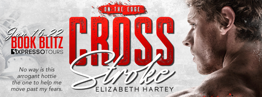 Cross Stroke Book Blitz