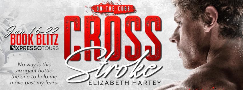 Cross Stroke Book Blitz
