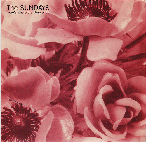 The Sundays LPs