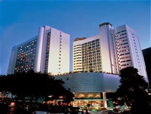 Hotel di Orchard - Orchard Hotel Singapore