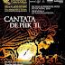 """FICMaya 2014: Estreno mundial de """"Cantata de Píik'il"""" de José Ramón Enríquez"""
