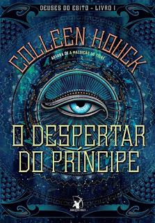 O Despertar do príncipe (Colleen Houck)