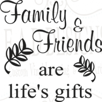 love family and friends is the Inspirational family poems recall the happy times, the laughter and the love that we share with our precious  we're more than just friends we are family.