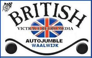 British Autojumble Waalwijk 21 juni 2020