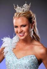 Miss Utah Danica Olsen
