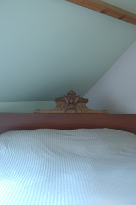 ghost furniture displays