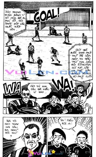 Jindodinho - Đường Dẫn Đến Khung Thành III Tập 65 page 37 Congtruyen24h