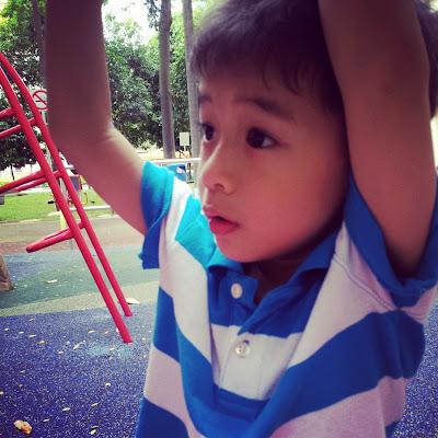 gap kid