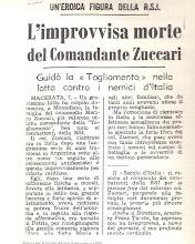 """""""SECOLO D' ITALIA"""" 8 DICEMBRE 1959"""