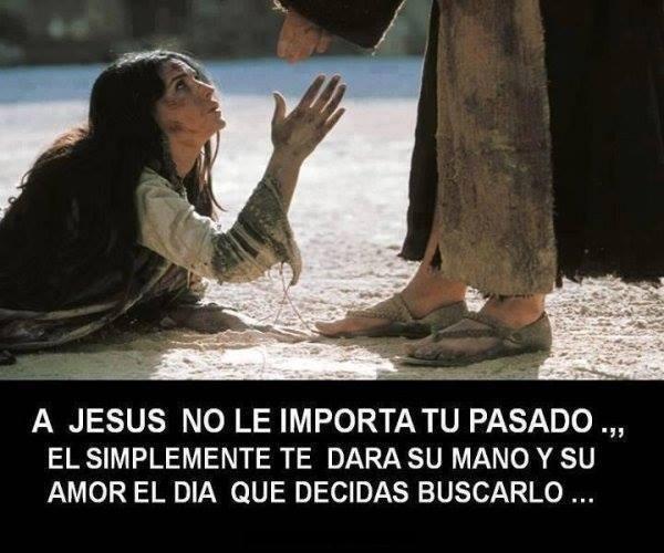 Imagenes De Jesus Con Reflexiones Sobre Su Amor