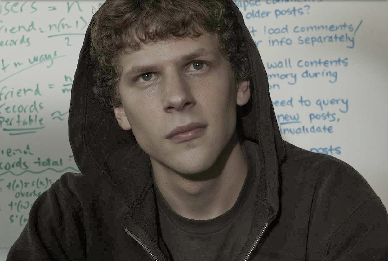 Please enable JavaScript to view the comments powered by Disqus ... Jesse Eisenberg