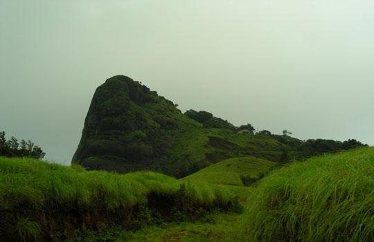 Kurinjal Peak