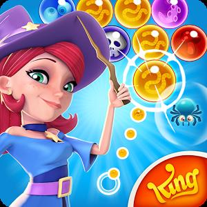 Bubble Witch 2 Saga v1.28.1 Mod APK for Android