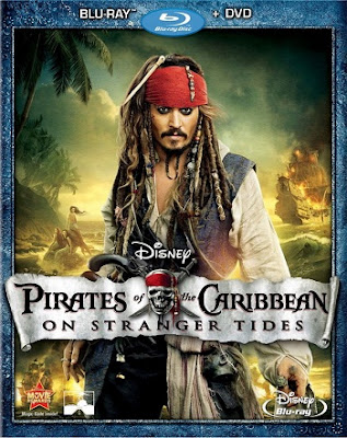Pirates of the Caribbean 4: On Stranger Tides 3D (2011) BRRip 720p Half SBS Mediafire