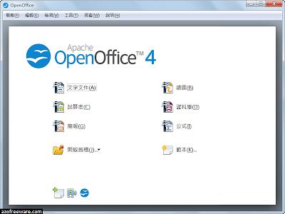 OpenOffice Portable
