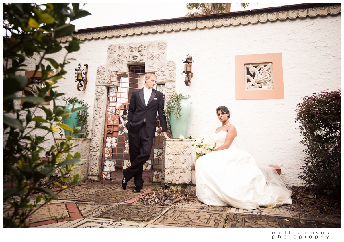 the art and history museums maitland wedding and event