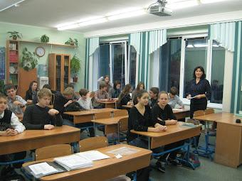 Сначала занятия с психологом по выявлению способностей, интересов и талантов, а после собрания