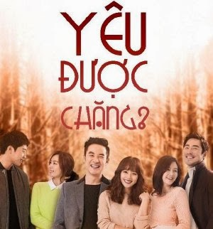 Yêu Được Chăng - Can We Love (2014) VIETSUB - (20/20)