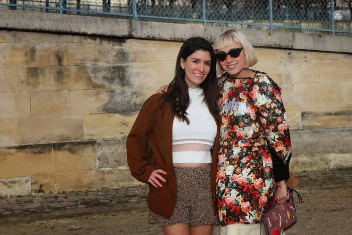 diana dazzling, fashion blogger, fashion blog, paris, Miranda Makaroff, Elie Saab