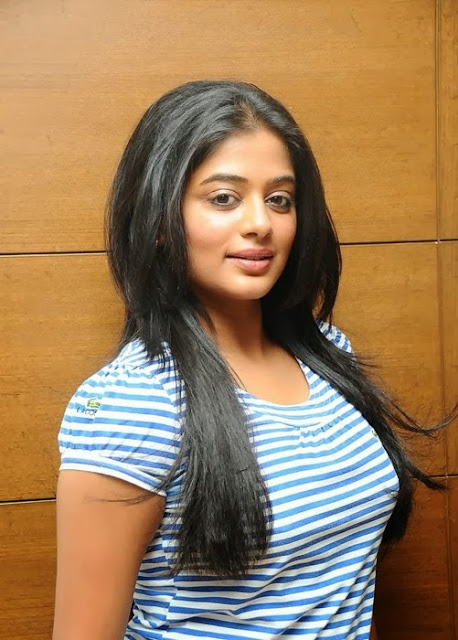 Priyamani In Blue Jeans