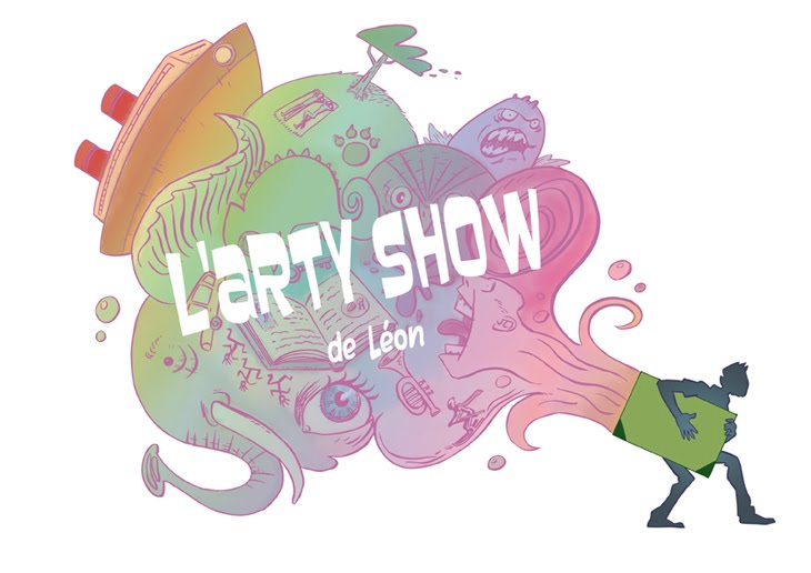 l'arty show