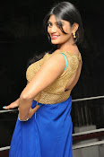 Actress Sowmya glam pics-thumbnail-4