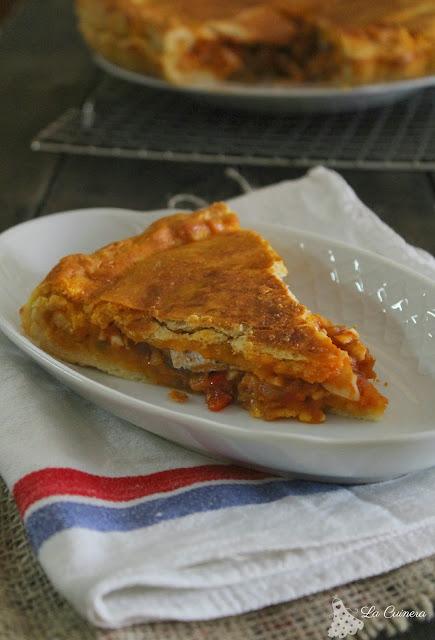 como hacer masa de empanada gallega