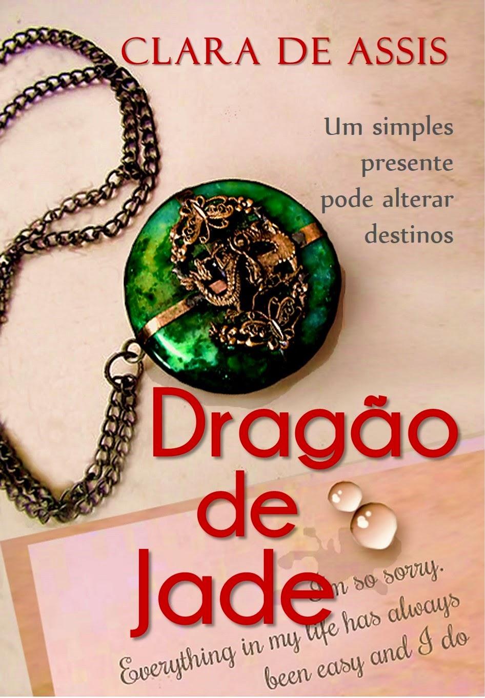 Dragão de Jade