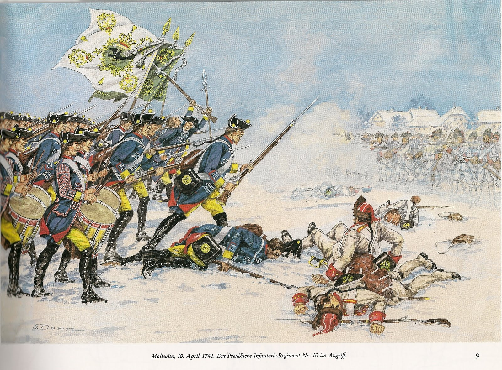 history of battle of the boyne