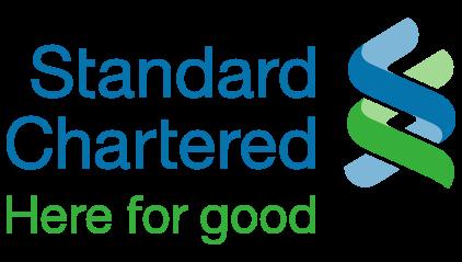 Standard Chartered Bank Png Standard Chartered Bank