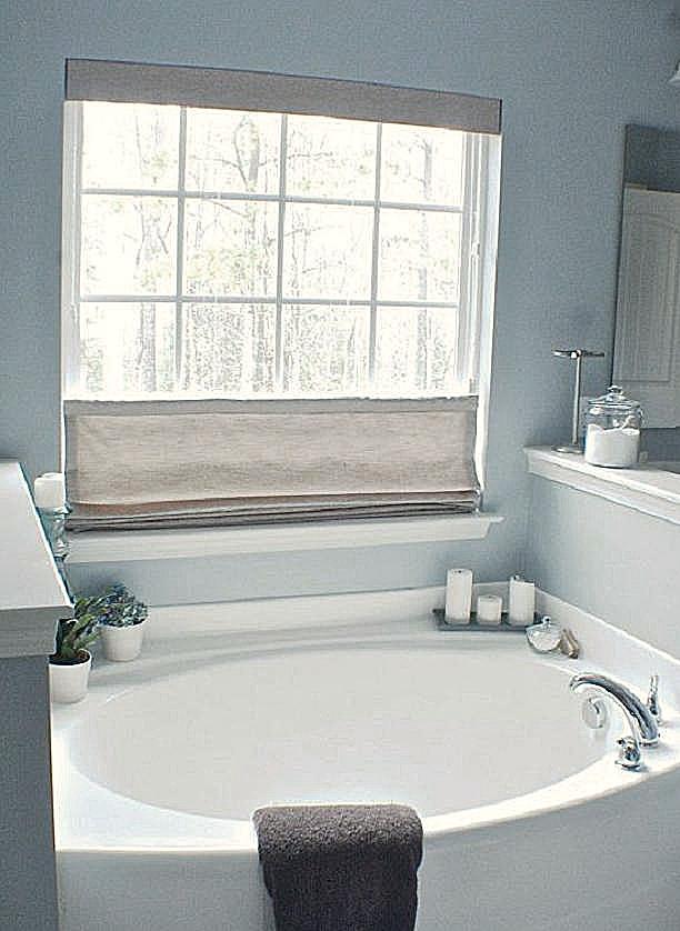 Blinds.com   Laura Ashley Flat Roman Cloth Shade