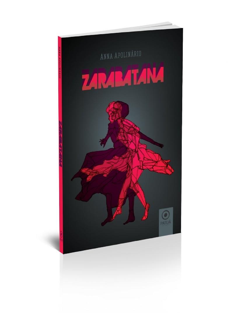 ZARABATANA -Poemas de Anna Apolinário- (Brasil)