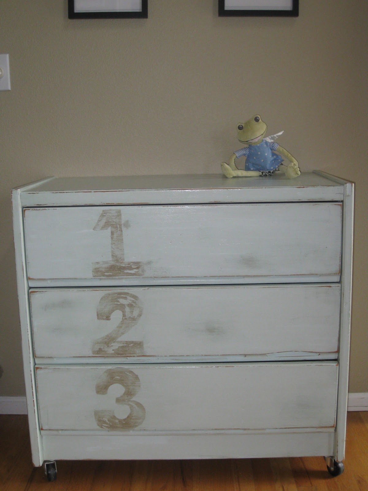 dresser dressers redo table changing oma baby distressed socks painted sale for numbered and
