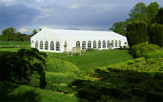 Garden Marqueess