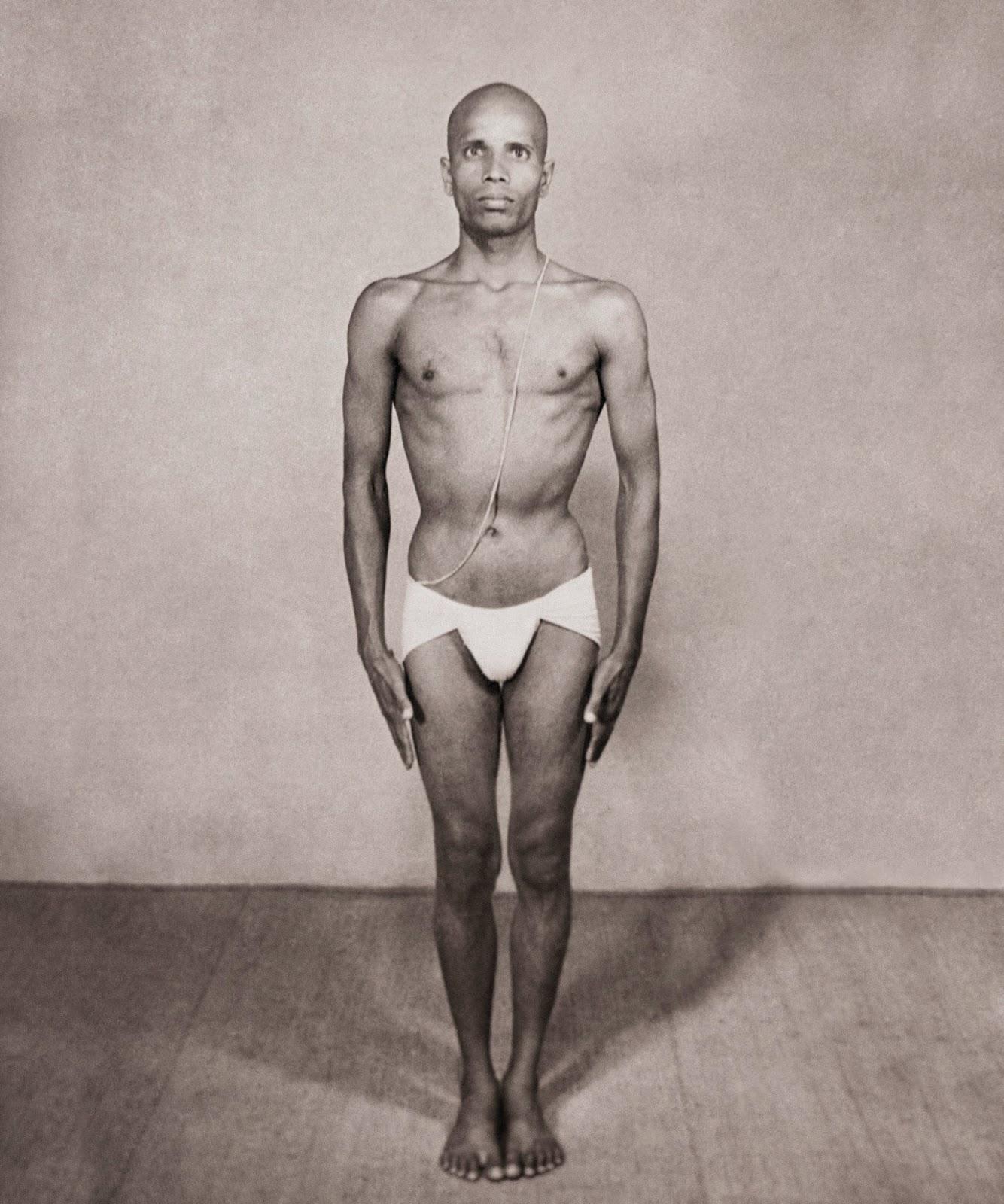 from Jedidiah gay sivananda yoga