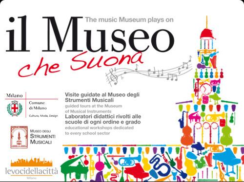 laboratori didattico museali per bambini a Milano nel weekend