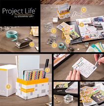 Project Life by SU!