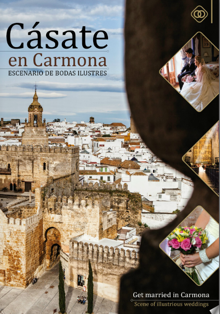 Oficina de turismo de carmona carmona estar presente en for Oficina turismo carmona
