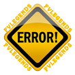 FarmVille in Game Error Issue Problem Icon