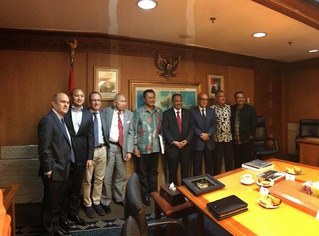 Motogp di gelar Sentul Indonesia 2017, Benarkah Itu.?