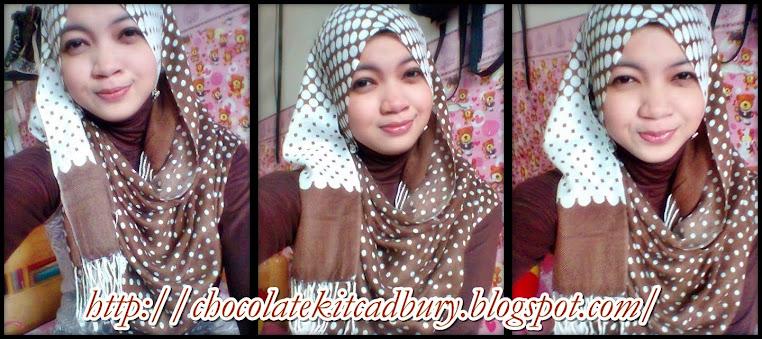 ♥  Yana Punya Blog  :)